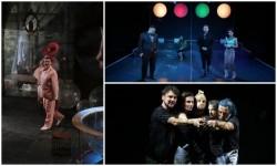 """Urmează trei zile de umor la Teatrul Clasic """"Ioan  Slavici"""" Arad"""