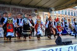 Sârbii arădeni se pregătesc de sărbătoare