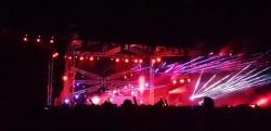 ATB a făcut un show de zile mari în a două seara la  Arad Open Air Festival pe Aeroportului Internațional Arad