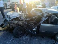 VITEZA a ucis din nou ! Un șofer de Tir a provocat un accident mortal în județul Bihor