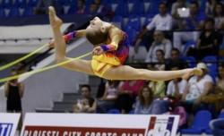 Aradul va avea centru olimpic de junioare, la ritmică!