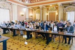 Parcarea subterană din Piața Avram Iancu va fi realizată din bugetul local, chiar dacă n-au votat cei la la PSD-ALDE