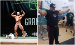 Rezultate excelente pentru doi arădeni la competiţii de forţă şi bodybuilding