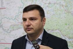 S-a semnat contractul pentru drumul județean Nădab – Zărand – Seleuș