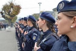 Vrei să fii jandarm? În ianuarie poţi participa la sesiune de recrutare în unităţile de învăţământ postliceale  din subordinea Jandarmeriei Române