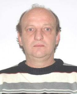 Contabilul Primăriei Şiştarovăţ dispărut în 11 Septembrie, este dat în urmărire internatională