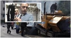 """Fifor se laudă cu proiectele lui Falcă în loc să o facă cu """"REUŞITA"""" pasajelor de pe centura Aradului"""