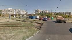 O femeie în vârstă a fost lovită de un tren REGIO în Micălaca, duminică după-amiaza 30 septembrie