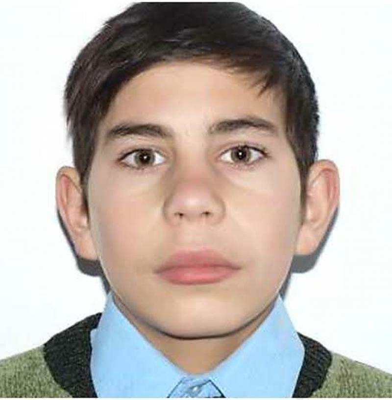 Tânăr de 18 ani din Tisa este dat dispărut