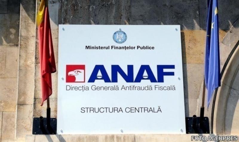 ANAF în alertă ! Ce au primit contribuabilii în email
