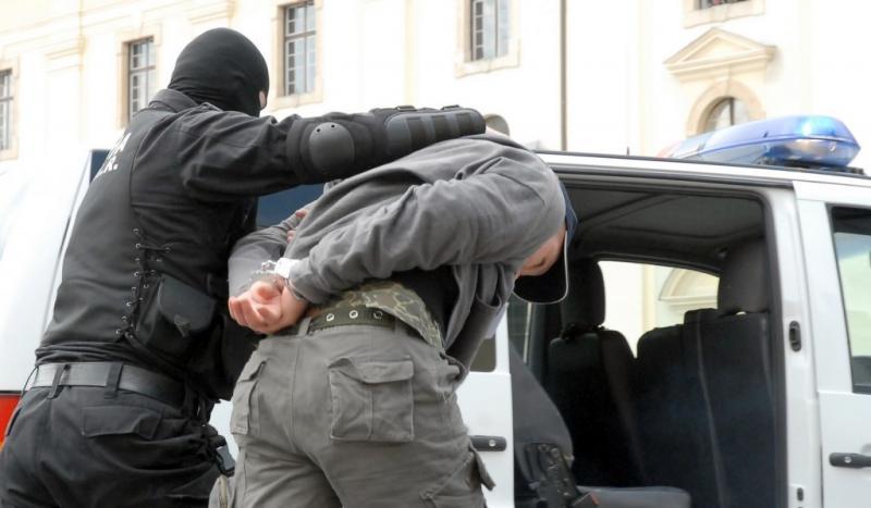 Florin Malița și Alin Iovănuț au fost arestați pentru 30 de zile