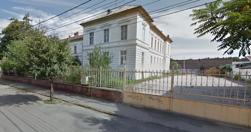 Noua secție de Oncologie a Spitalului Judeţean Arad se construieşte pe strada Vicențiu Babeș