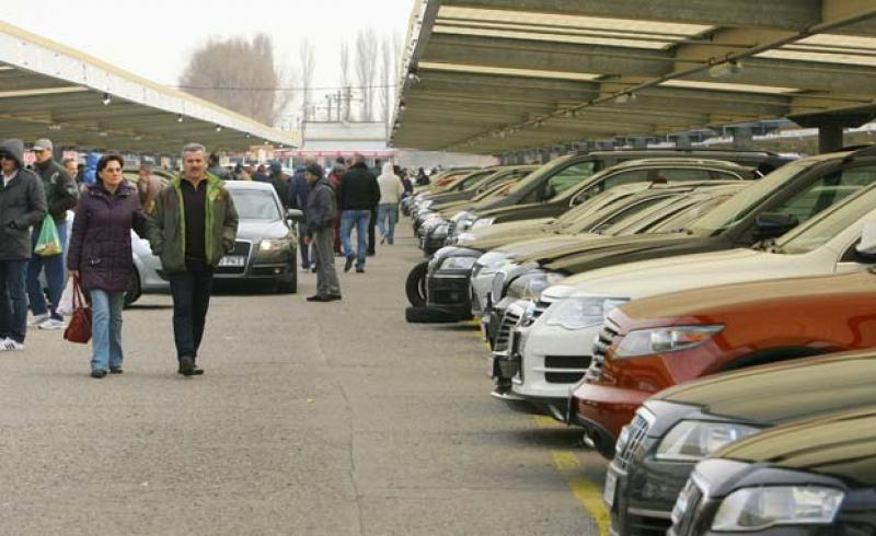 Vești proaste pentru cei care vor să-și cumpere mașini second hand. Guvernul le-a pregătit o surpriză neplăcută