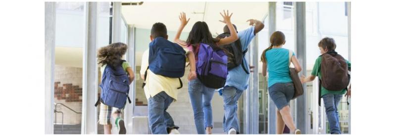 De vineri 26 octombrie, preșcolarii și elevii intră în vacanță !