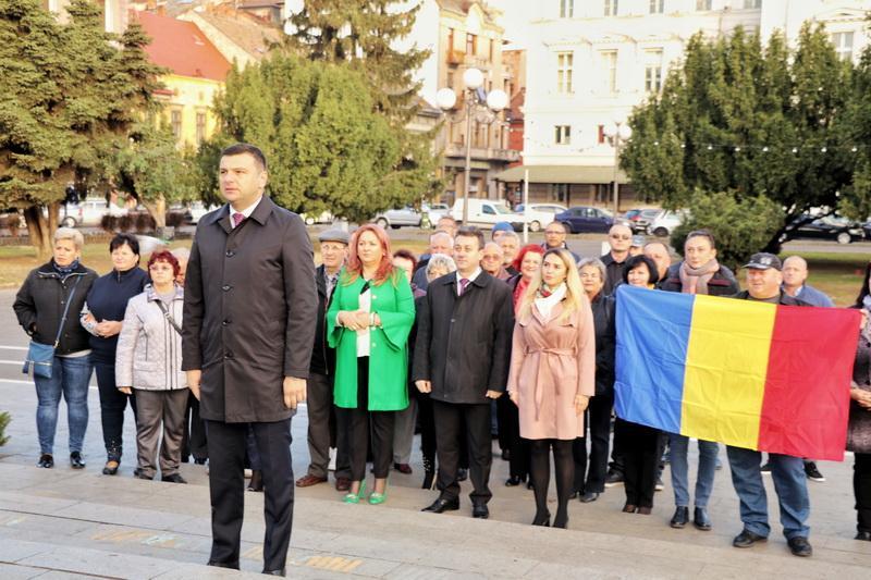 """Sergiu Bîlcea (PNL): """"Ministrul Fifor nu respectă Aradul!"""""""