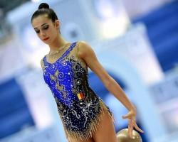 Arădeanca Sonia Ichim a adus acasă 4 medalii de la Campionatul Național
