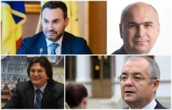 ARAD-TIMIŞOARA-ORADEA-CLUJ  au format Alianța Vestului pentru dinamizarea întregii regiuni!