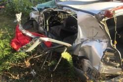 TRAGEDIE în urma unui accident feroviar