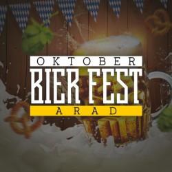 Oktober Bier Fest Arad 13-15 octombrie 2018 - Vezi programul celor 3 zile!