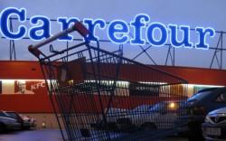 Ai cumpărat salată de icre de la Carrefour? Arunc-o la gunoi
