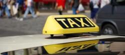 Taximetrist înjunghiat la Timișoara