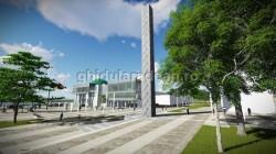 Fundaţia pentru monumentul Marii Uniri de la Arad se face din donaţii, Ministerul Culturii dovedindu-se incapabil să demareze procedurile