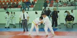 """Judoka CSM-ului au cucerit medalii la """"Cis Gaz"""""""