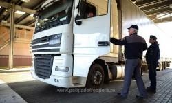 Marţi, 23 octombrie, continuă restrictiile de trafic pentru autocamioane, pe teritoriul Ungariei