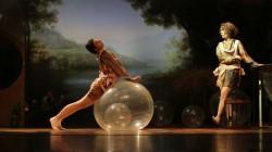Două spectacole arădene în Festivalul Național de Teatru
