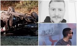 21 şi 24 de ani aveau cei doi tineri care au pierit în tragedia de la podul din Micălaca