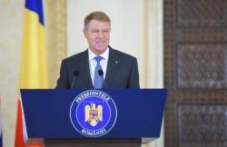 Preşedintele Iohannis, OPERAT de URGENȚĂ în cursul zilei de JOI