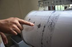 Cutremur de mare intensitate în România, 5,8 grade pe Richter!