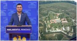Deputatul Glad Varga îi cere ministrului Fifor decizii concrete pentru Cetatea Aradului!