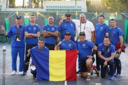 Jocurile paralimpice Invictus de la Sydney 2018: Bilanţul delegaţiei României