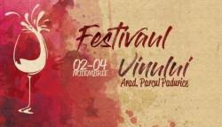 Modificări de program la Festivalul Vinului