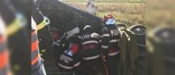 Zi NEAGRĂ pe DN7, unde a avut loc un alt accident mortal