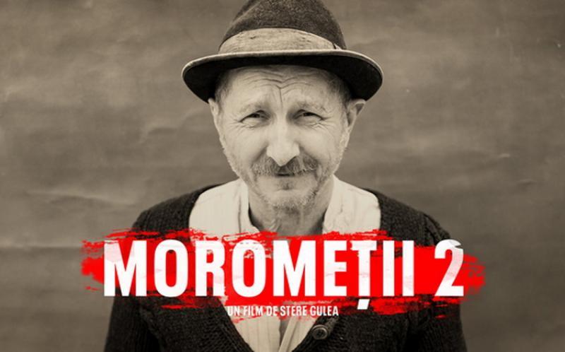 """Caravana """"Moromeții 2"""" ajunge la Arad"""
