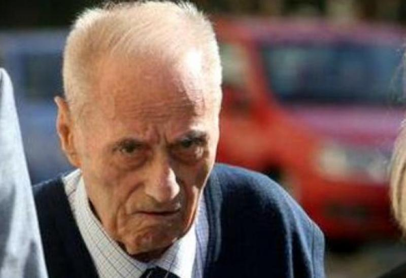 Vișinescu Alexandru, torționarul comunist a murit în închisoare la vârsta de 93 de ani