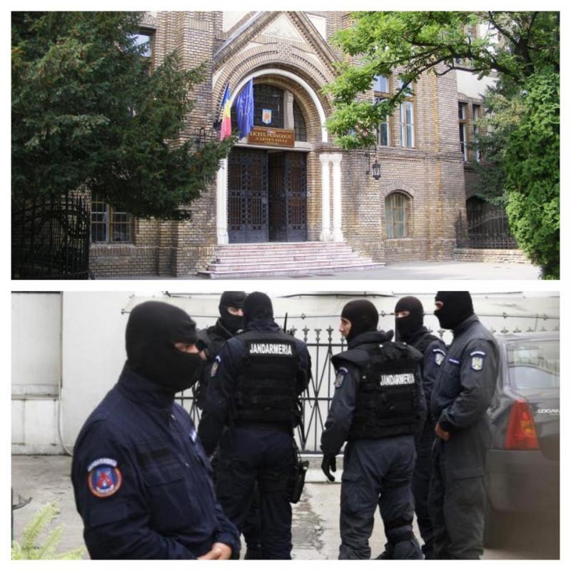 Fotograf din Timișoara, arestat pentru trafic de droguri. Un fotomodel s-a aruncat de la etaj încercând să se sinucidă