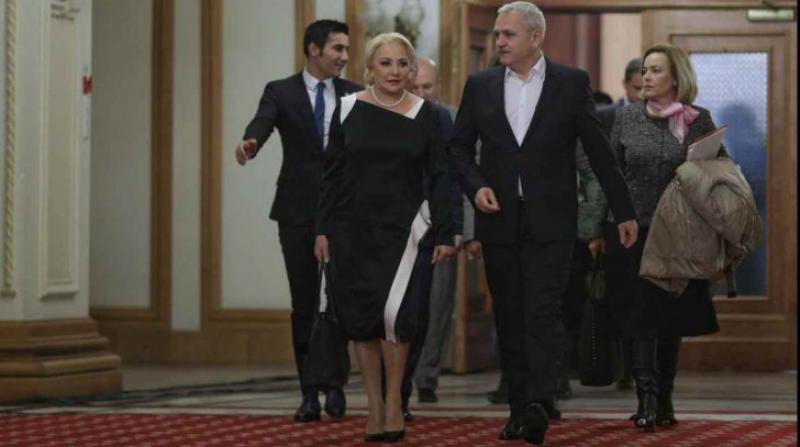 Viorica Dăncilă a făcut deja propunerile , după ce a fost votată remanierea