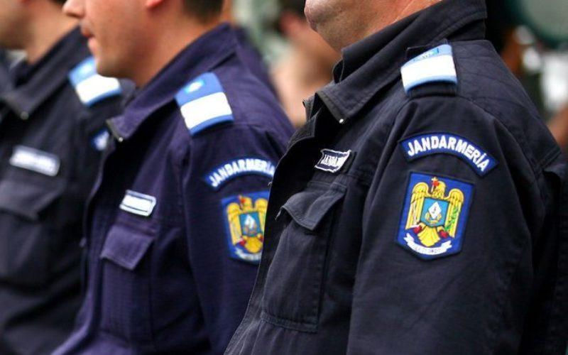 În minivacanţa de 1 Decembrie, 150 de jandarmi vor fi angrenați în misiuni de asigurare a ordinii publice în Arad