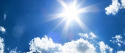 Temperaturi anormale pentru luna noiembrie. Unde încep ploile de astăzi