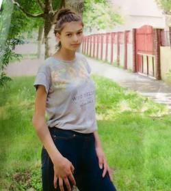 O familie din Timiș își caută disperată fiica lor de 14 ani, care a dispărut