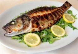 Dieta cu pește, combate astmul și reduce un alt mare risc. Află care e acesta