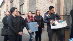 """Campania """"Ajută-ne, să-i ajutăm!"""", un nou pas către cei aflați în nevoie"""