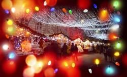 Deschiderea oficială a Târgului de Iarnă și aprinderea iluminatului festiv