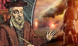 Ce previziuni a făcut Nostradamus pe următorii cinci ani