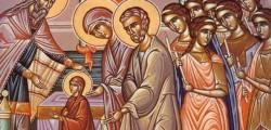 Ce bolnavi se vindecă astăzi de Intrarea Maicii Domnului în Biserică. SUPERSTIȚII 21 noiembrie