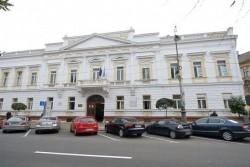 """Clădirea fostului palat al Comitatului care cuprinde și Sala """"Iuliu Maniu"""" va fi renovată"""