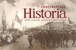 Conferințele Historia, vezi  programul evenimentului